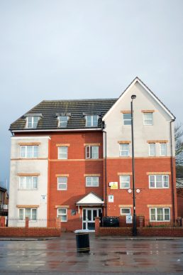 Intermediate Rent Properties London